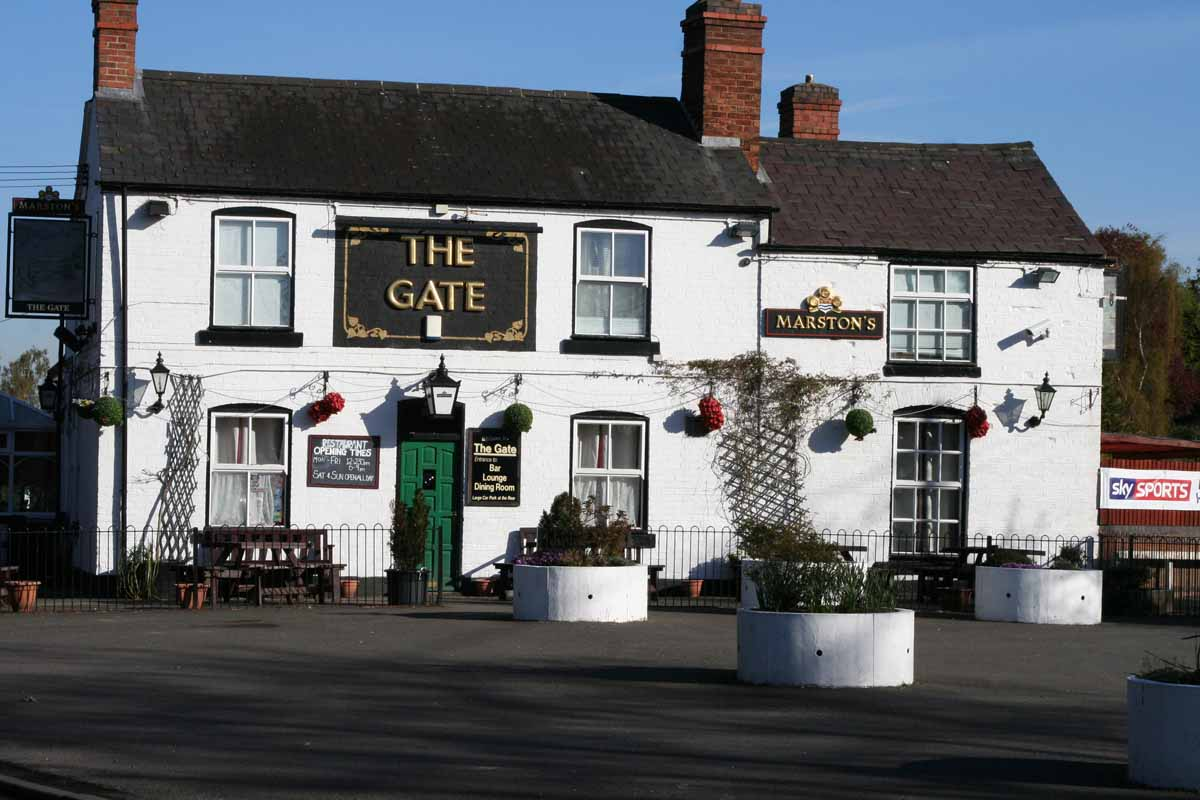 The Gate Pub